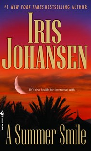 Summer Smile by Iris Johansen (9780553590937) - PaperBack - Modern & Contemporary Fiction General Fiction