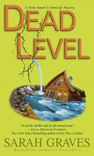 Dead Level by Sarah Graves (9780553593433) - PaperBack - Crime Mystery & Thriller