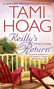 Reilly's Return by Tami Hoag (9780553806434) - PaperBack - Modern & Contemporary Fiction General Fiction