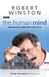 The Human Mind by Robert Winston (9780553816198) - PaperBack - Reference Medicine
