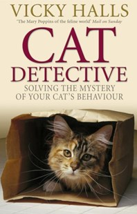 Cat Detective by Vicky Halls (9780553816457) - PaperBack - Pets & Nature Domestic animals