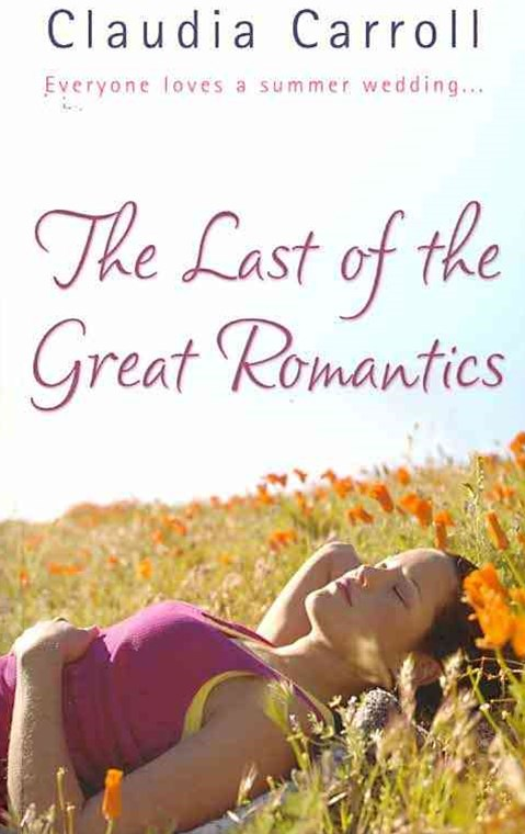 The Last Of The Great Romantics