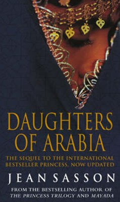 Daughters Of Arabia