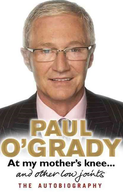 At My Mother's Knee