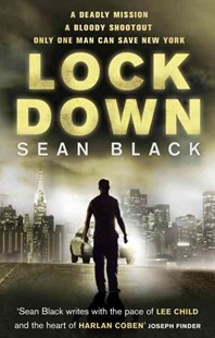 Lockdown by Sean Black (9780553820621) - PaperBack - Crime Mystery & Thriller