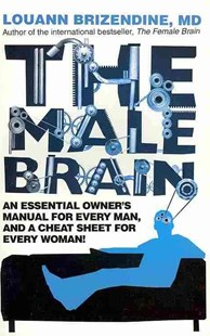 The Male Brain by Louann Brizendine (9780553824872) - PaperBack - Reference Medicine
