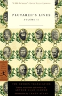 (ebook) Plutarch's Lives, Volume 2 - Biographies Political