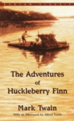 (ebook) Adventures of Huckleberry Finn