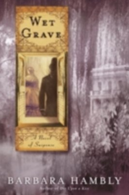 (ebook) Wet Grave