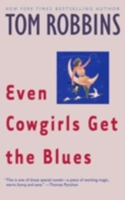 (ebook) Even Cowgirls Get the Blues