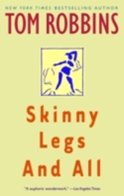 (ebook) Skinny Legs and All