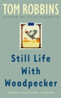 (ebook) Still Life with Woodpecker