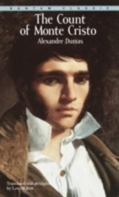 (ebook) Count of Monte Cristo