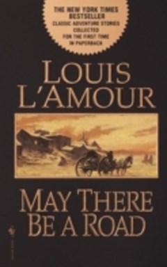 (ebook) May There Be a Road