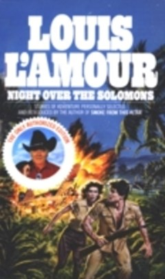 (ebook) Night Over the Solomons