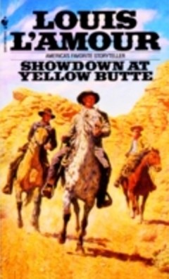(ebook) Showdown at Yellow Butte