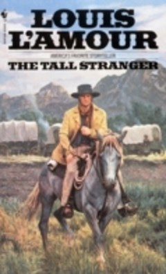 (ebook) Tall Stranger