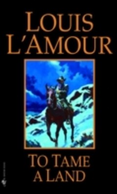 (ebook) To Tame a Land