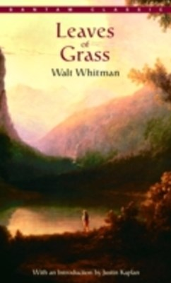(ebook) Leaves of Grass