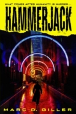 (ebook) Hammerjack