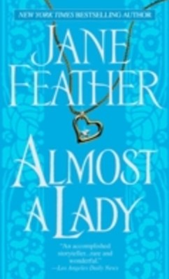 (ebook) Almost a Lady