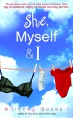 (ebook) She, Myself & I