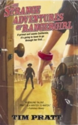 Strange Adventures of Rangergirl