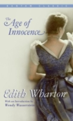 (ebook) Age of Innocence