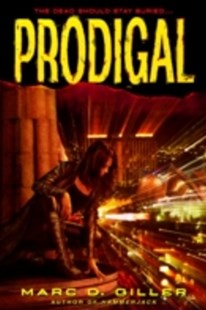 (ebook) Prodigal - Science Fiction