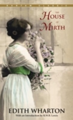 (ebook) House of Mirth