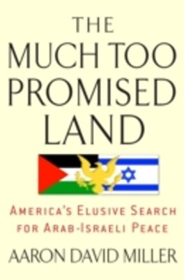 (ebook) Much Too Promised Land