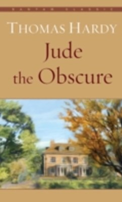(ebook) Jude the Obscure