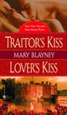 (ebook) Traitor's Kiss/Lover's Kiss