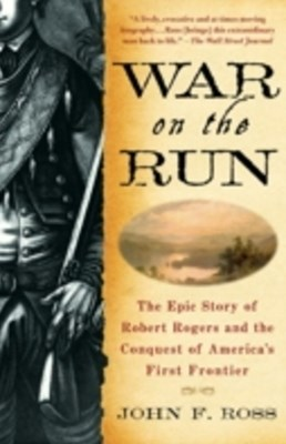 (ebook) War on the Run