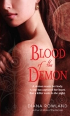 (ebook) Blood of the Demon