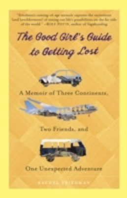 (ebook) Good Girl's Guide to Getting Lost