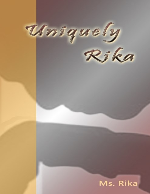 (ebook) Uniquely Rika