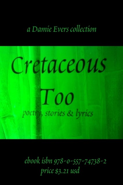 (ebook) Cretaceous Too