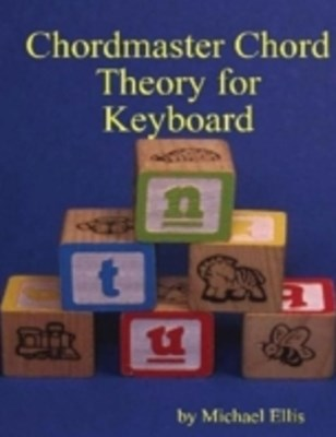 (ebook) Chordmaster Chord Theory for Keyboard