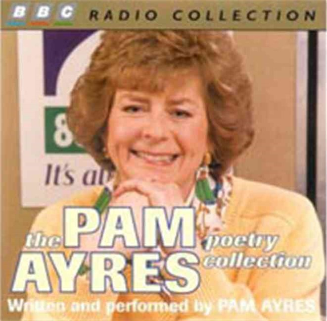 Pam Ayres Poetry Collection