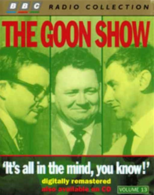 The Goon Show: It's All in the Mind