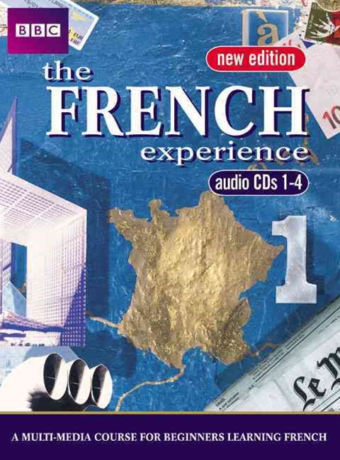 The French Experience 1 Audio CDs