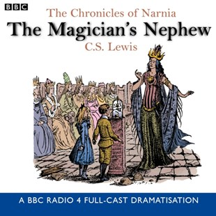 Chronicles of Narnia: The Magician's Nephew - Children's Fiction