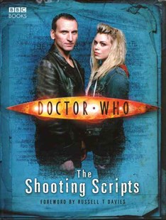Doctor Who: The Shooting Scripts by T, Davies, Russell (9780563486411) - HardCover - Children's Fiction
