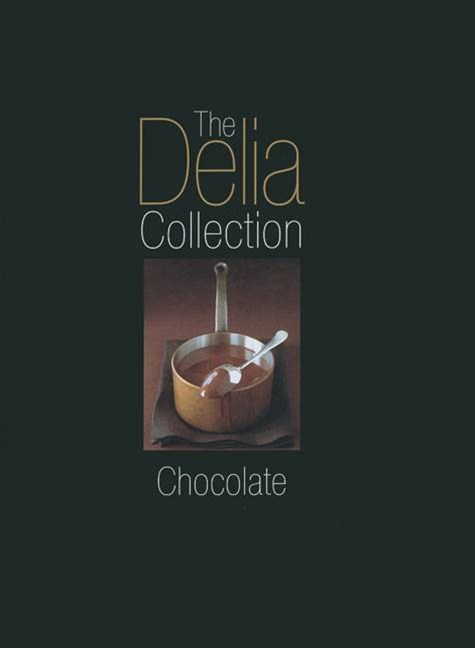 The Delia Collection: Chocolate