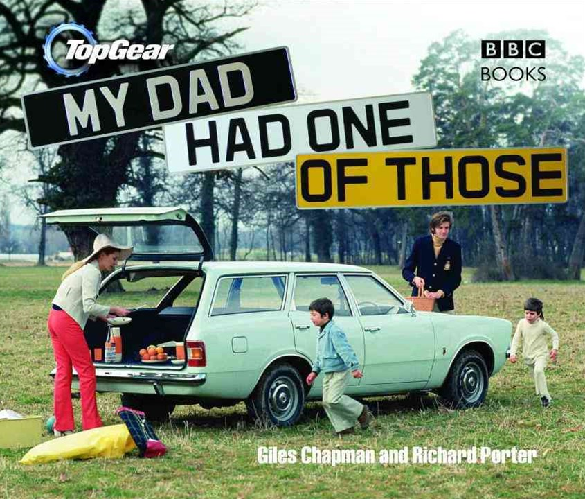 Top Gear - My Dad Had One of Those