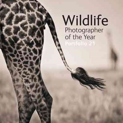 Wildlife Photographer of the Year Portfolio 21