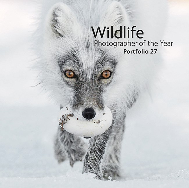 Wildlife Photographer of the Year Portfolio 27