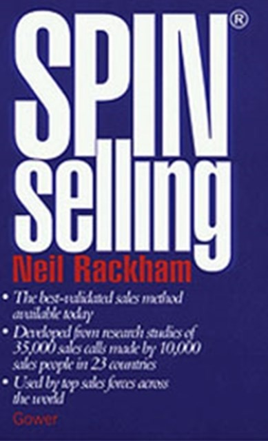 Spin - Selling