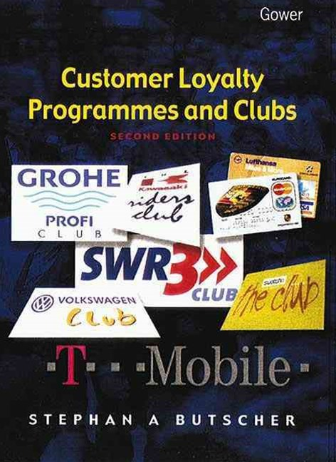 Customer Loyalty Programmes and Clubs
